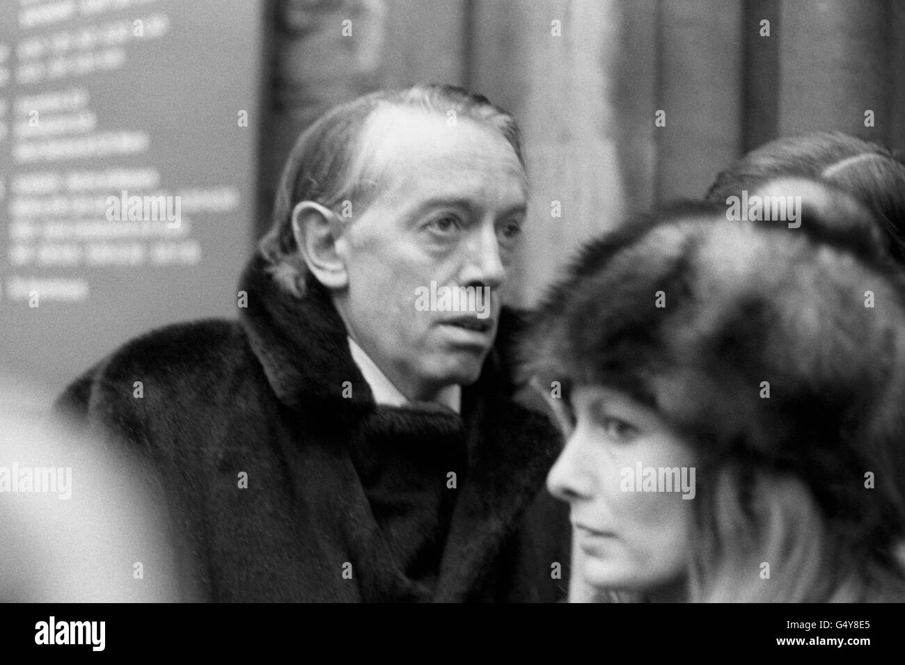 Kenneth Tynan Stock Photos & Kenneth Tynan Stock Images ...