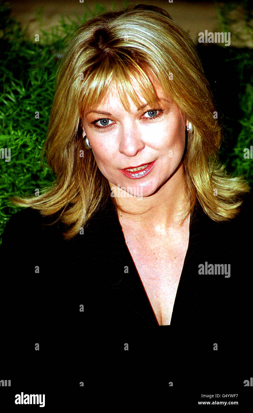 Bad Girls Claire King - Stock Image