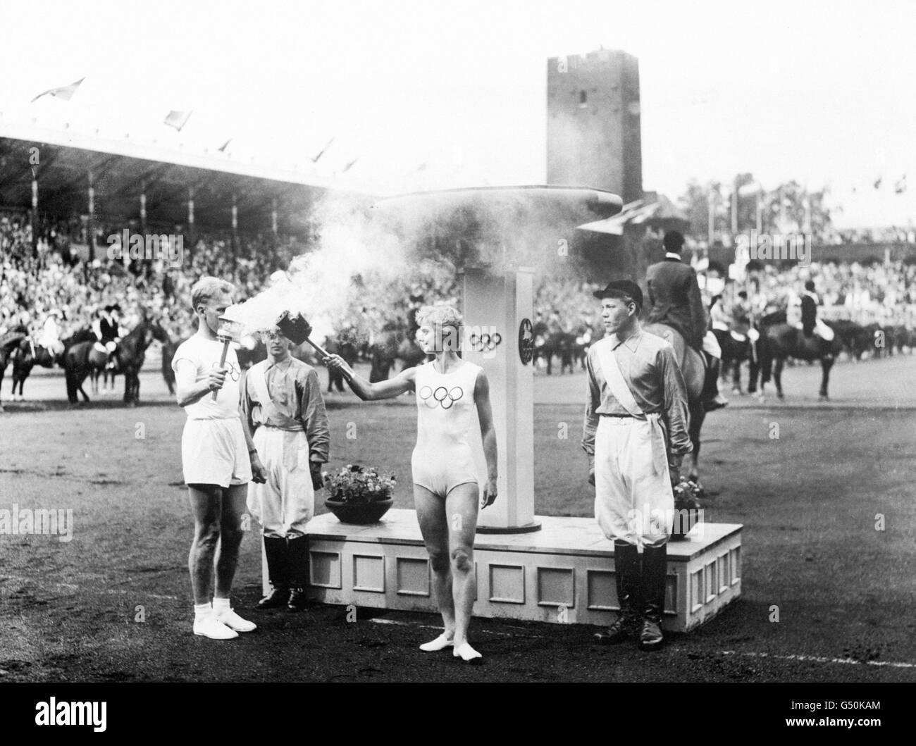 1956 Olympics Stock Photos Amp 1956 Olympics Stock Images