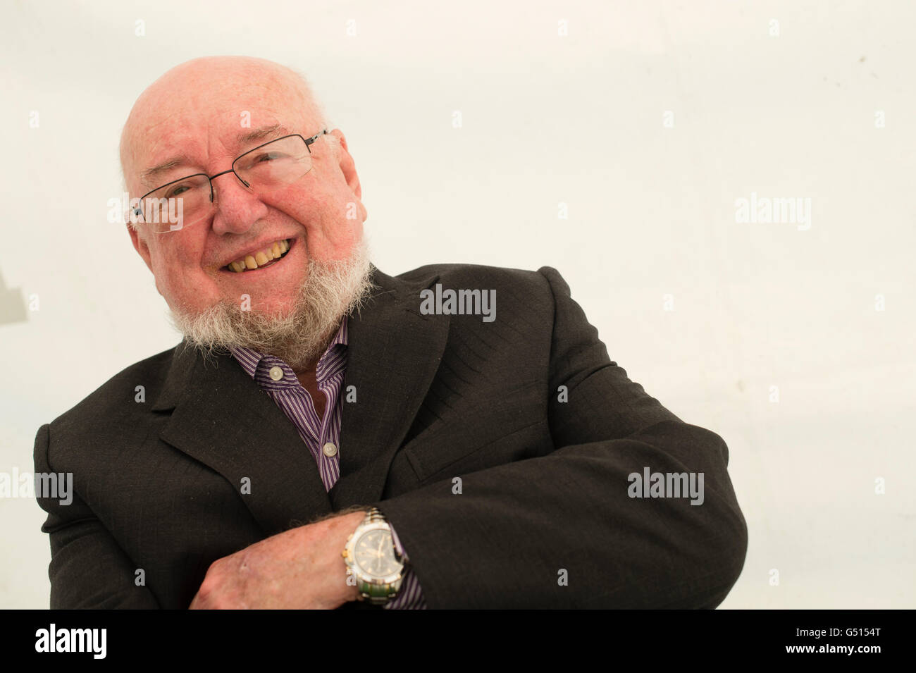 Thomas Keneally, Australian novelist, playwright and author of non-fiction.  Author of the best selling book 'Schindler's Ark', the Booker Prize-winning  ...