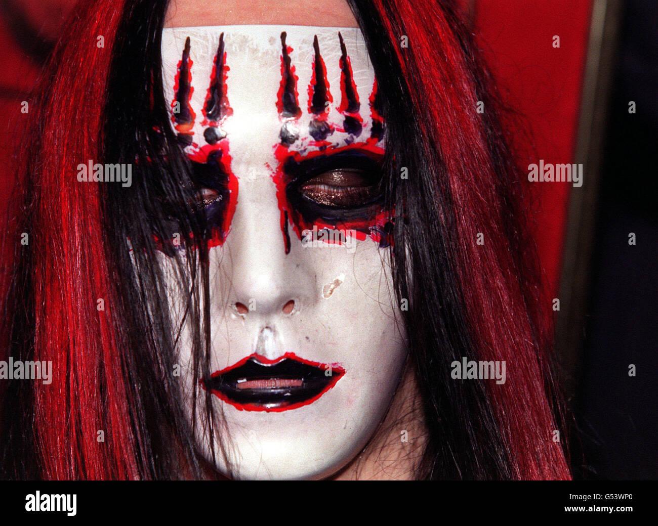 Slipknot videography.
