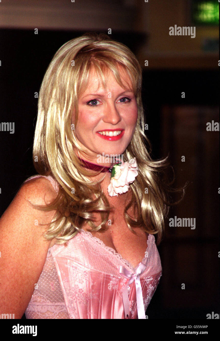 esther mcvey - photo #12