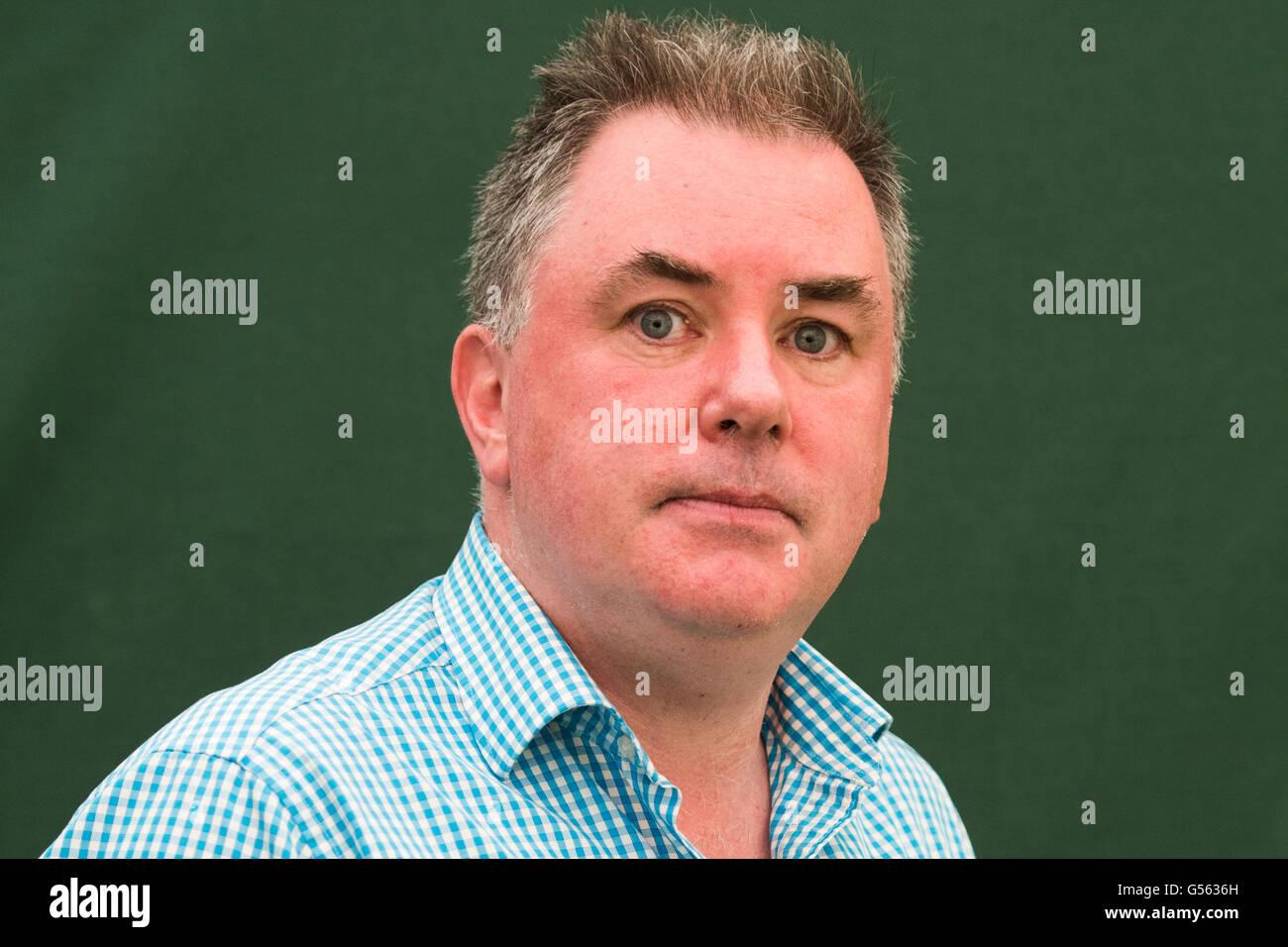 Bill Kissane.  Associate Professor  in Politics at The London School of Economics .Author of 'Nations Torn Asunder: - Stock Image