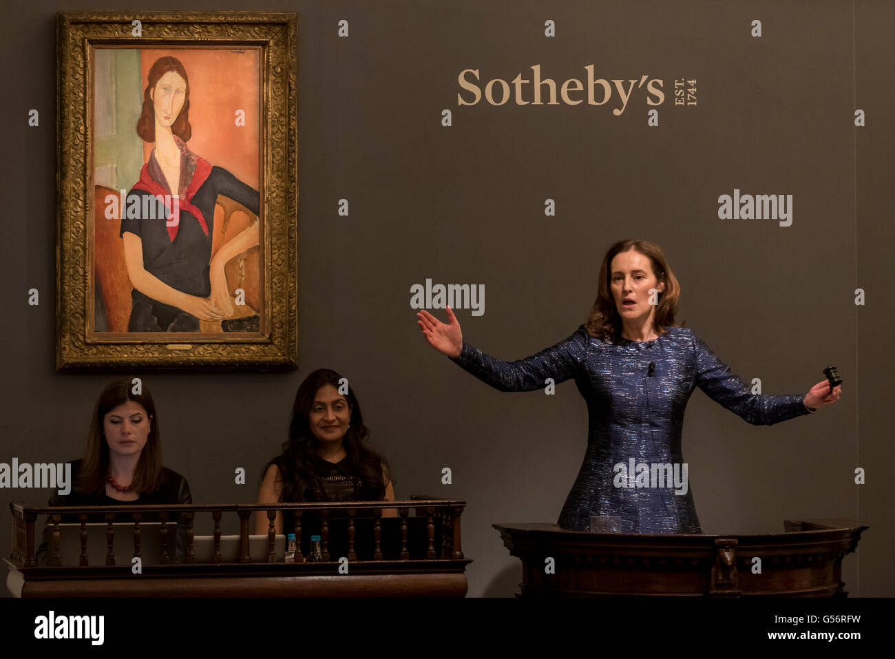 Jeanne Modigliani: Amedeo Modigliani Stock Photos & Amedeo Modigliani Stock