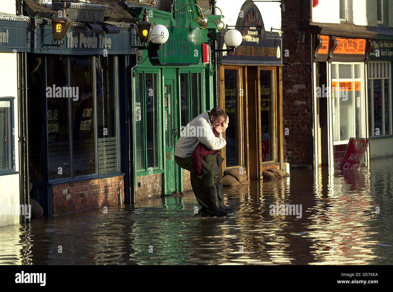 flooded business owner stock photos flooded business owner stock