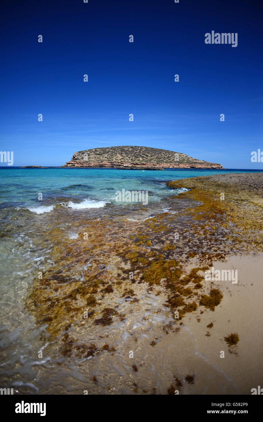 Best Beach Ibiza Stock Photos & Best Beach Ibiza Stock Images - Alamy