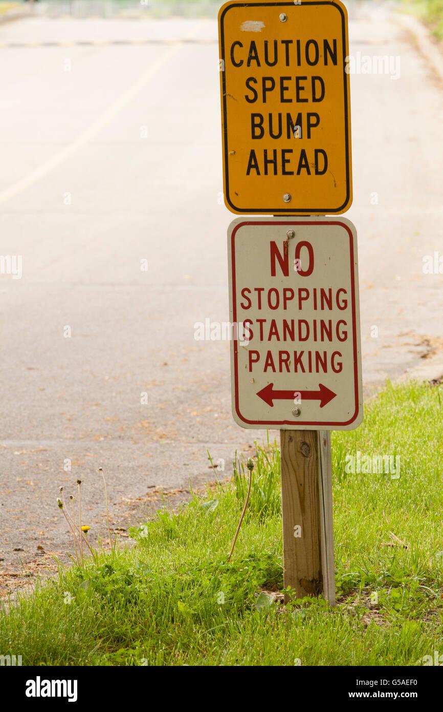 No Parking No Standing No Stock Photos Amp No Parking No
