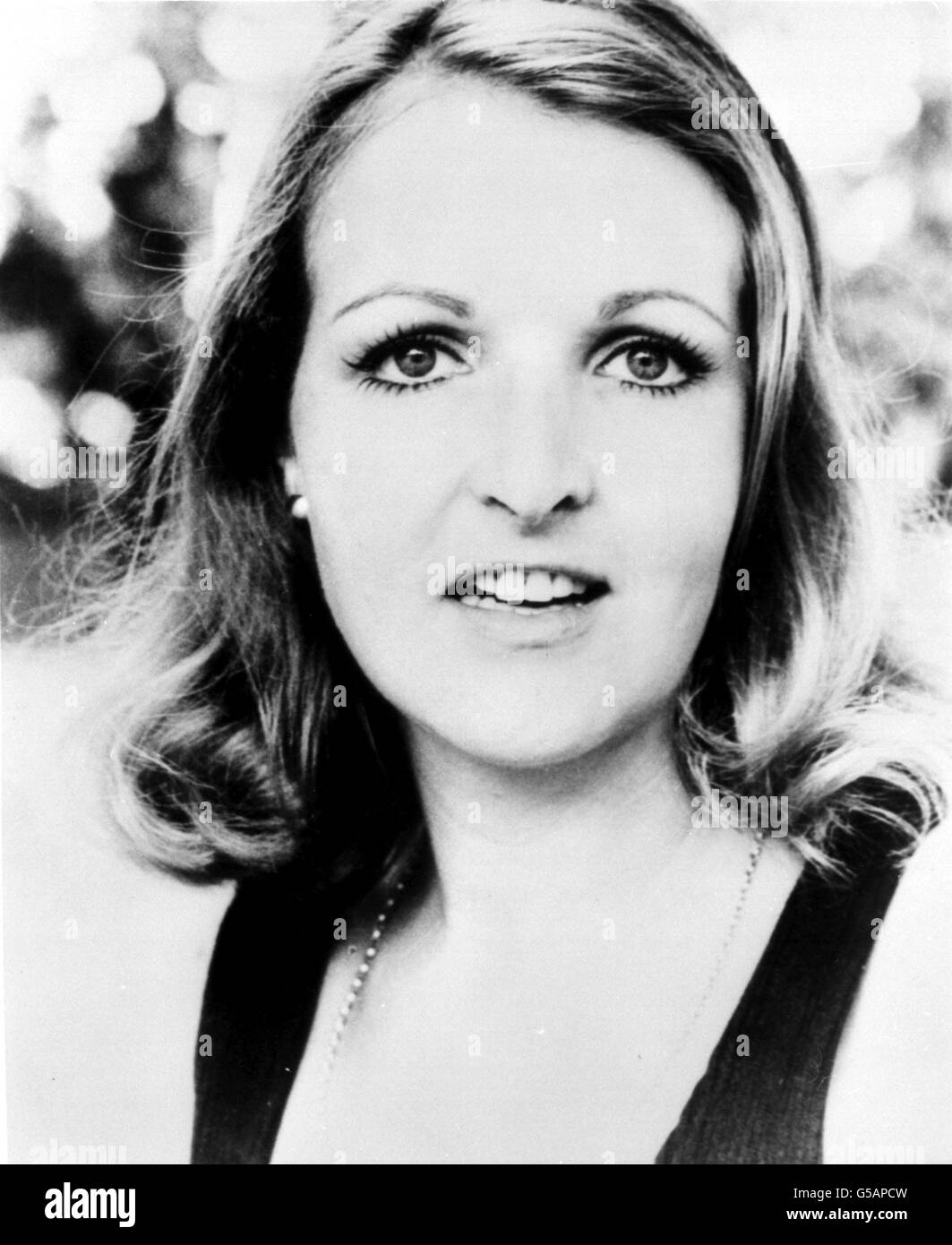 Penelope Keith