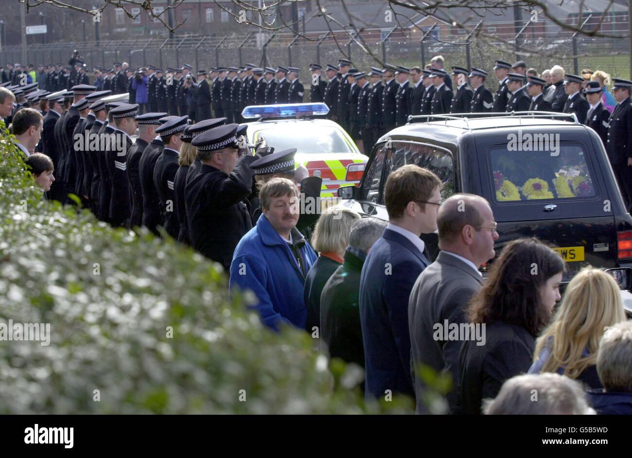 Alison Armitage Photos alison armitage funeral stock photo: 106581593 - alamy