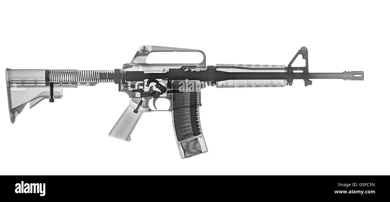 Assault Rifle Stock Photos & Assault Rifle Stock Images - Alamy