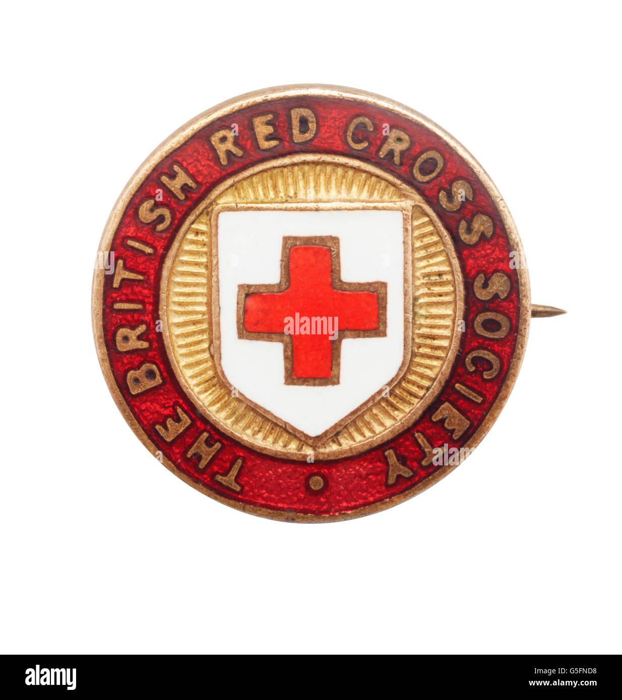 British Red Cross Society Stock Photos British Red Cross Society