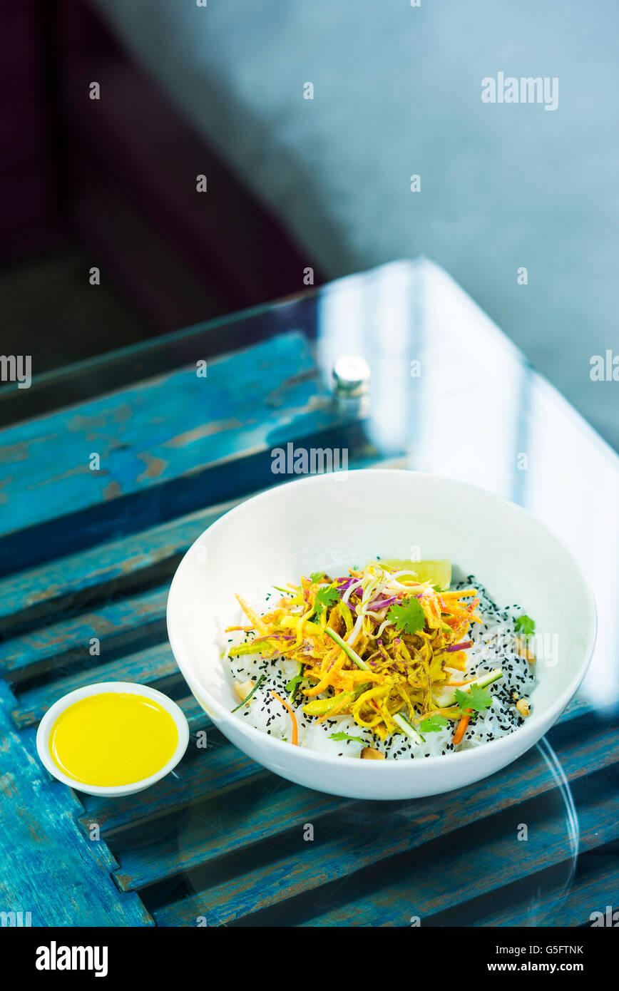 Rice Noodle Stock Photos & Rice Noodle Stock Images - Alamy