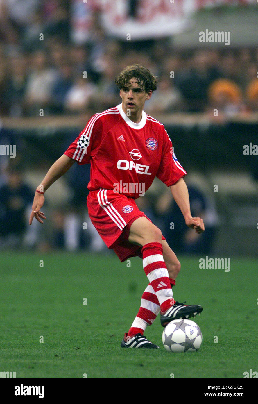 Owen hargreaves stock photos owen hargreaves stock images page 2 bayern munich vs valencia owen hargreaves stock image altavistaventures Choice Image