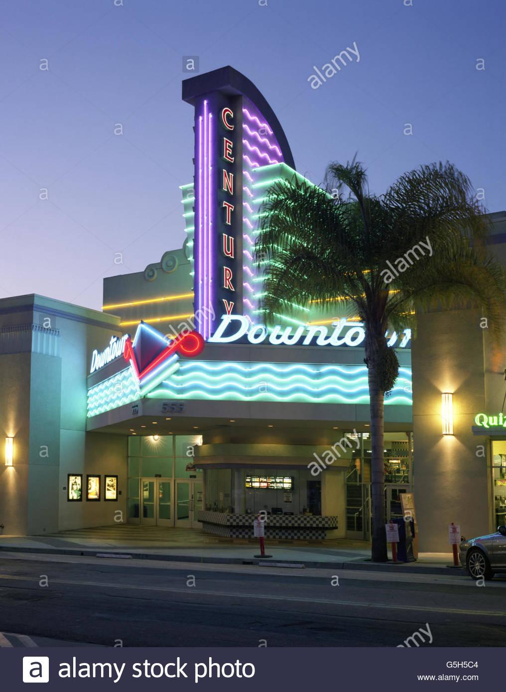 Century Cinema Stock Photos & Century Cinema Stock Images - Alamy