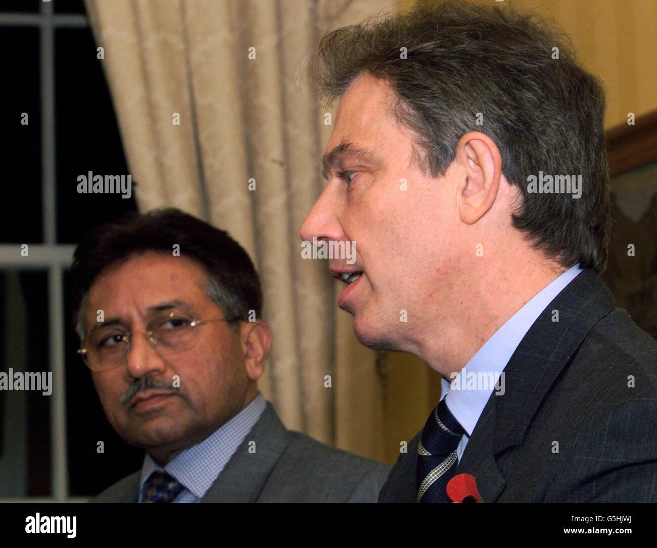 General Store Stock Photos General Store Stock Images: General Pervez Musharraf R Stock Photos & General Pervez