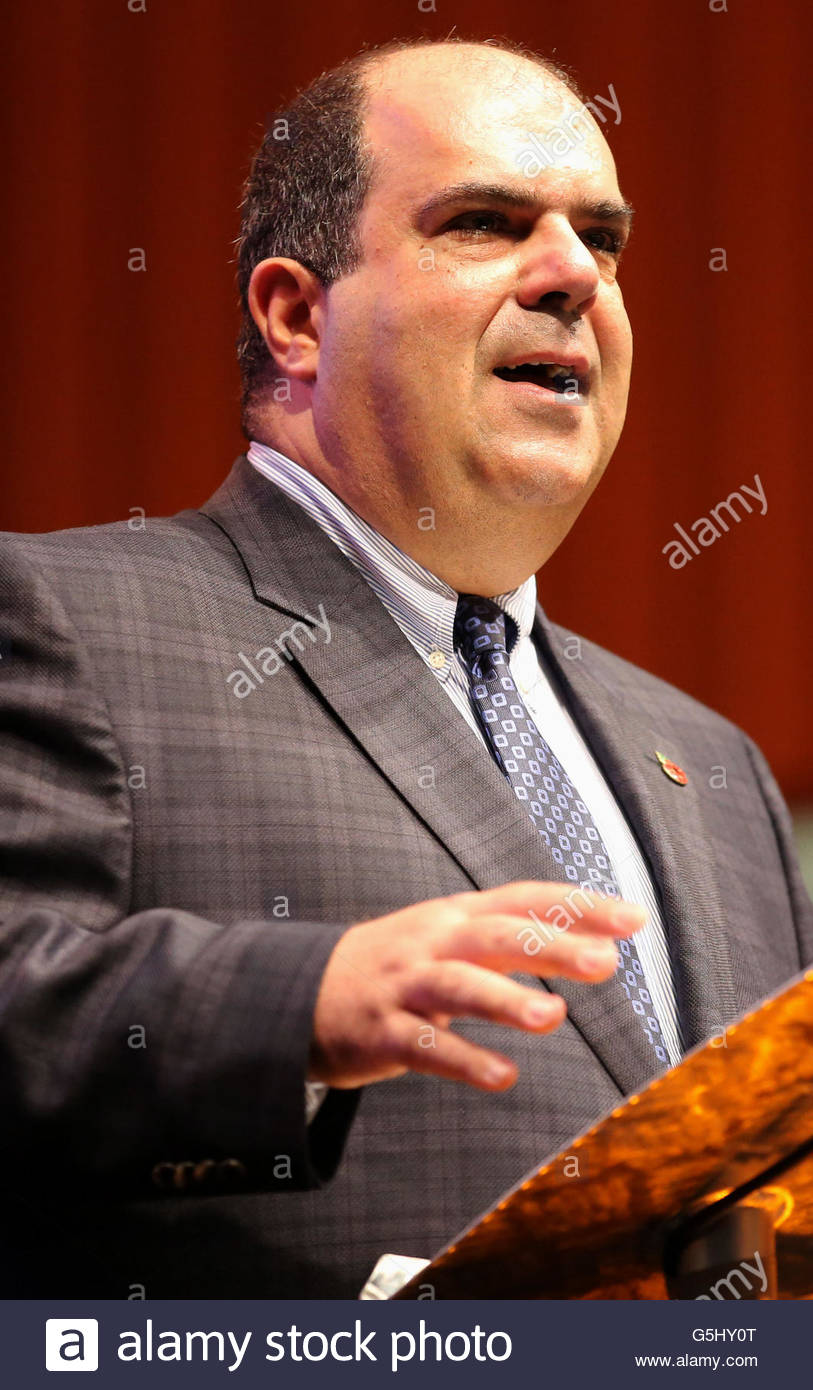 """File photo dated 10/11/15 of easyJet founder Stelios Haji-Ioannou who has claimed it is """"very possible"""" - Stock Image"""