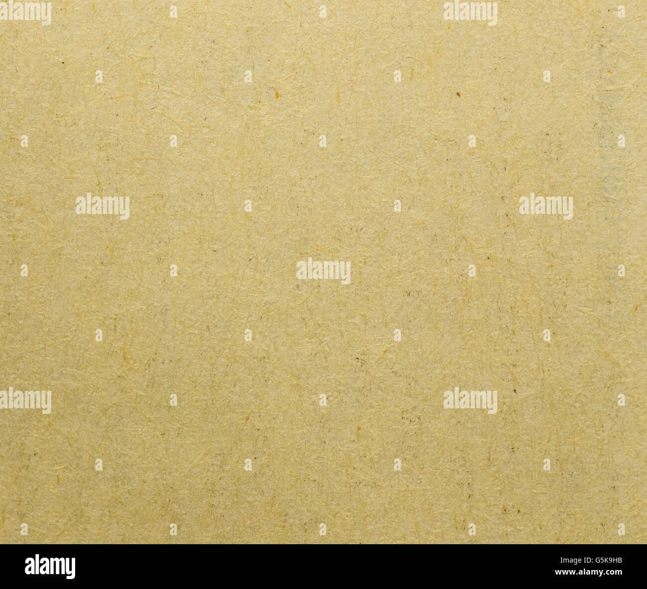 Vintage paper texture background - Stock Image