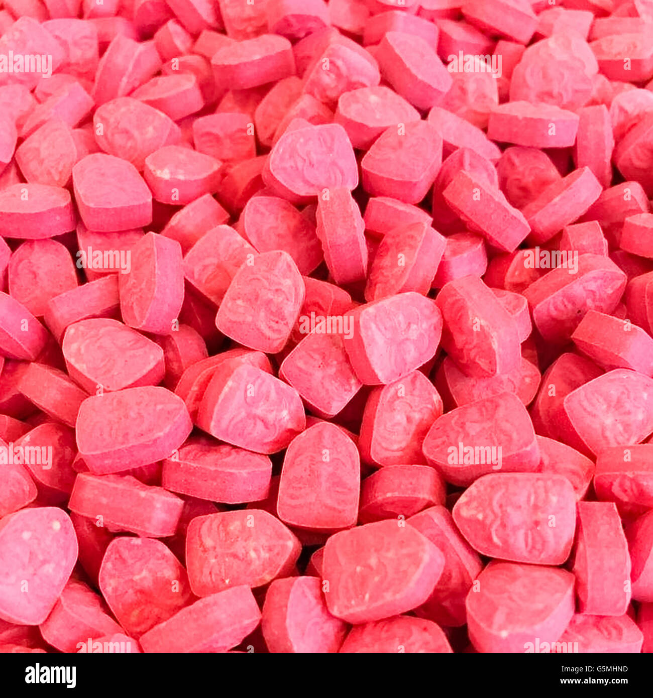 Ecstasy Tablets Stock Photos Ecstasy Tablets Stock Images Alamy