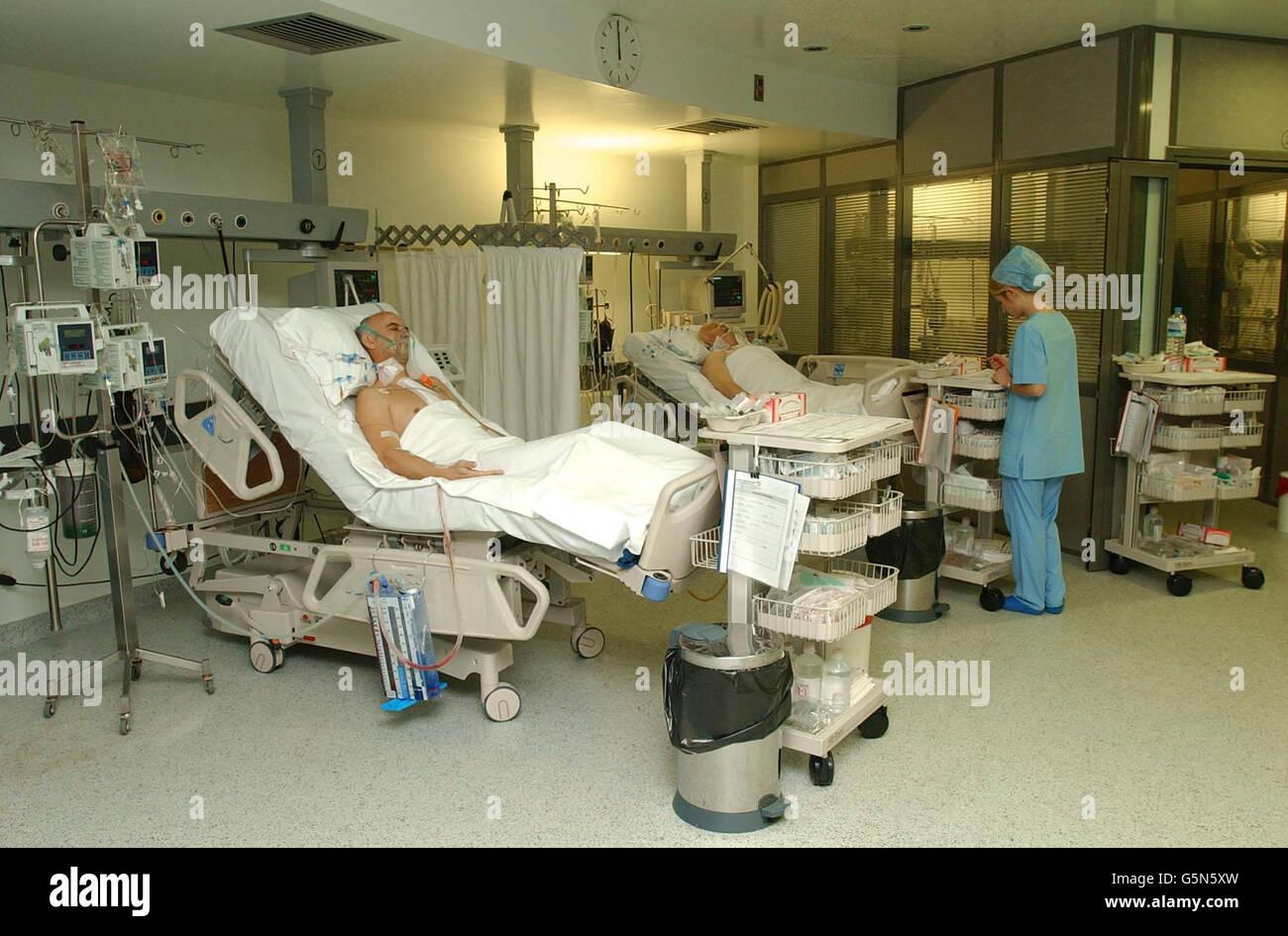 Interbalkan European Medical Centre Stock Photo: 106801153