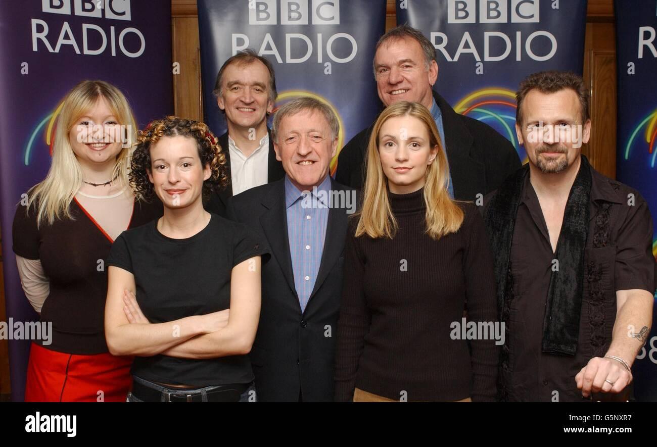 BBC Radio 2 Folk Awards - Stock Image