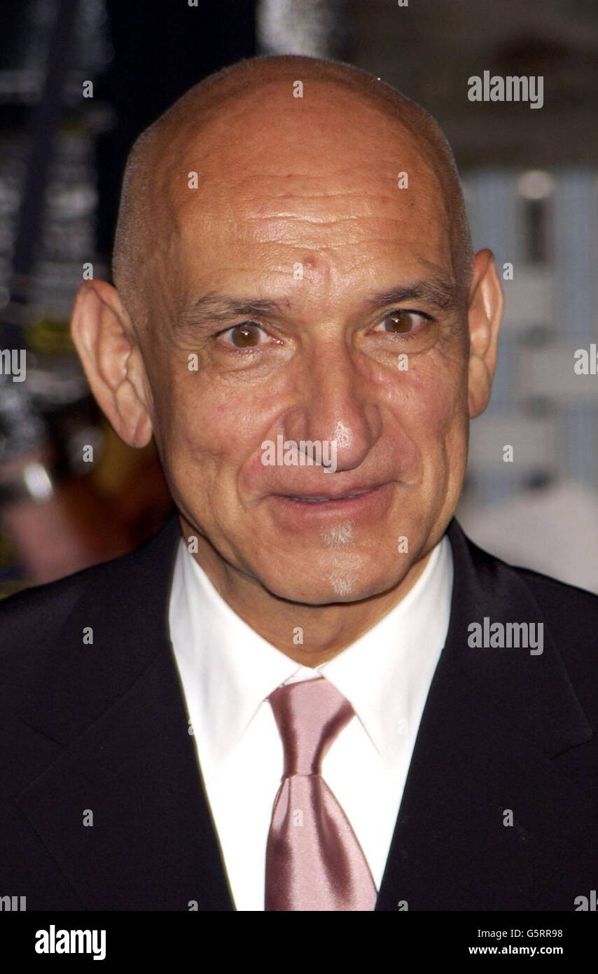 Discussion on this topic: Sarah Thyre, ben-kingsley-born-1943/