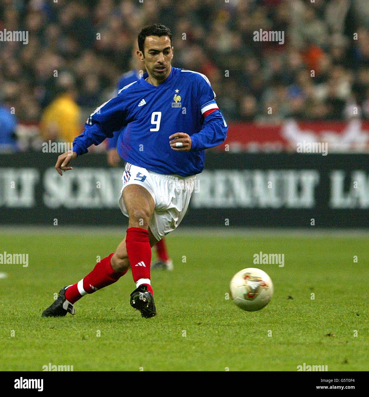 Yuri Djorkaeff: biography of the French football player 59