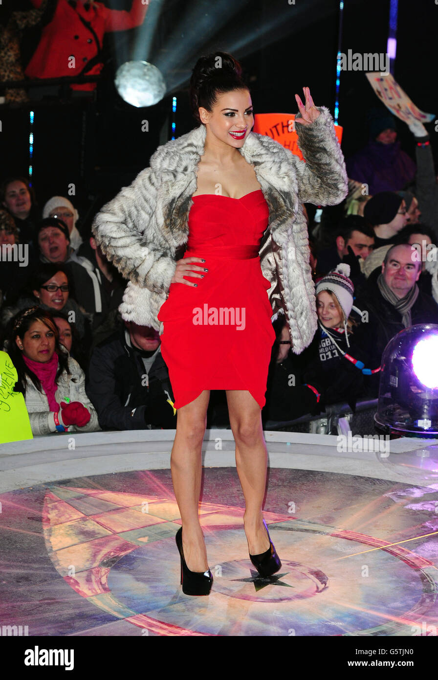 Celebrites Lacey Banghard nude (55 photo), Cleavage