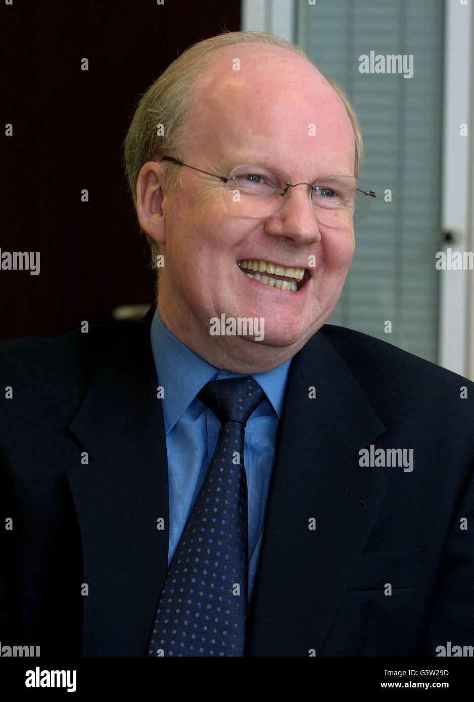 Murdoch Maclennan 2 - Stock Image