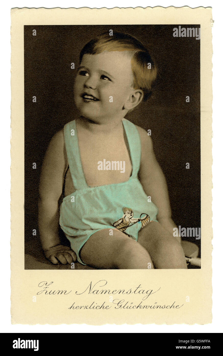 20th Century Postcard Cut Out Stock Images Pictures Alamy