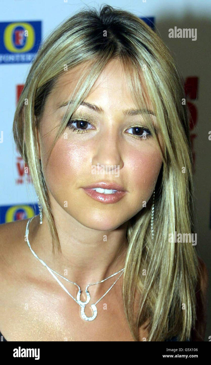 Rachel Stevens nude photos 2019