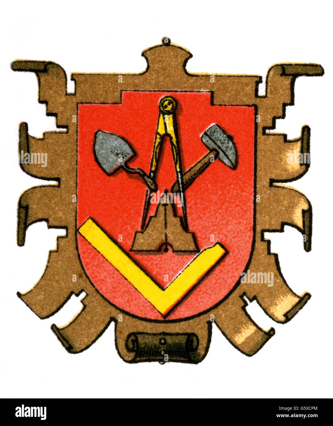 heraldry-coat-of-arms-guild-coat-of-arms
