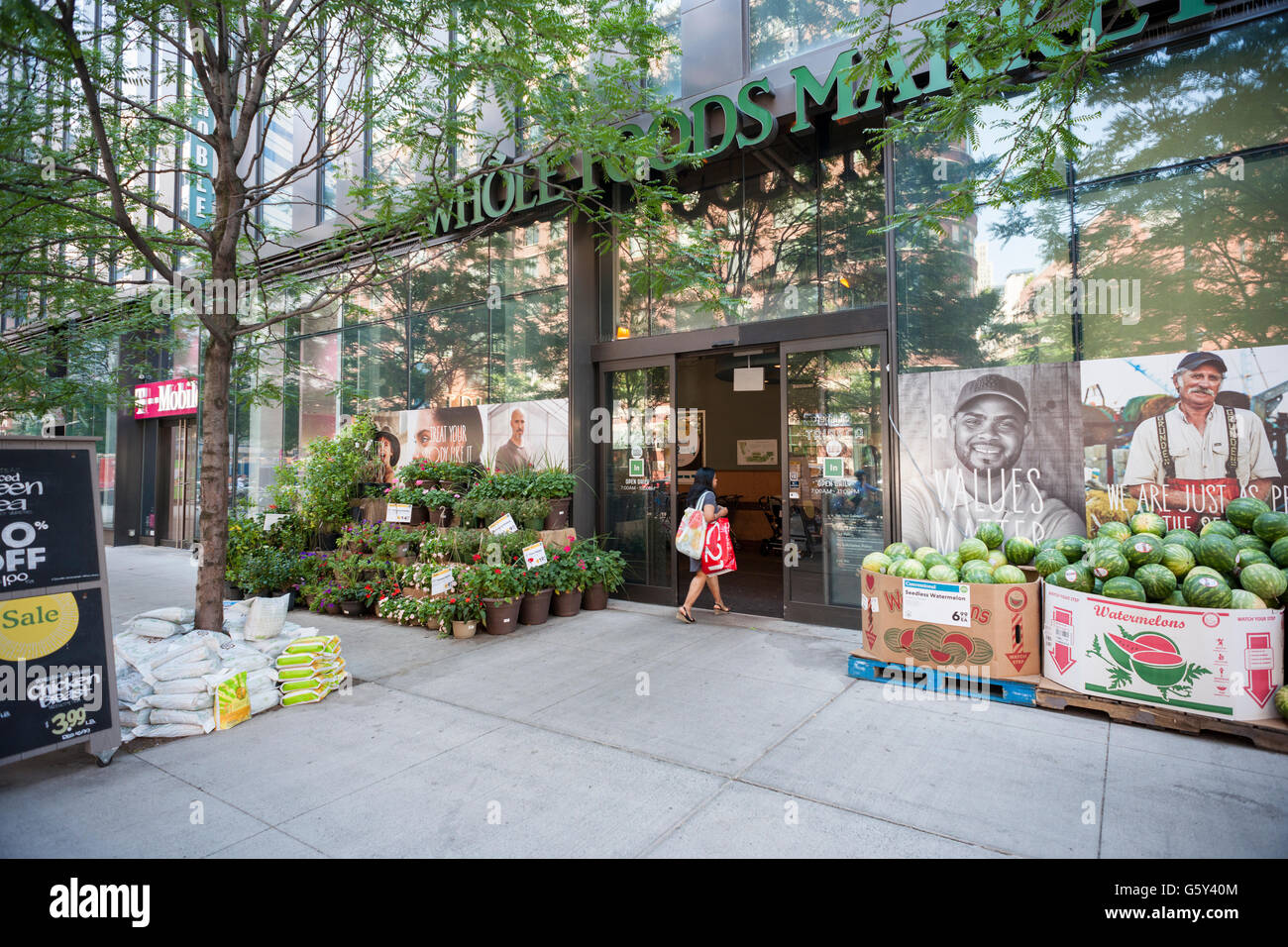Best Whole Foods Market In Nyc
