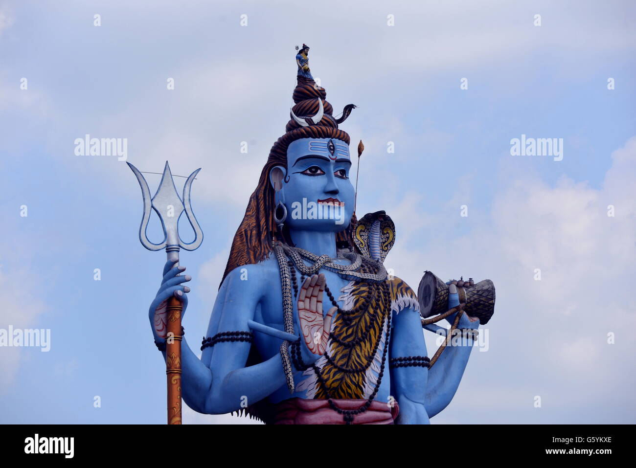 Lord Shiva Stock Photos & Lord Shiva Stock Images - Alamy