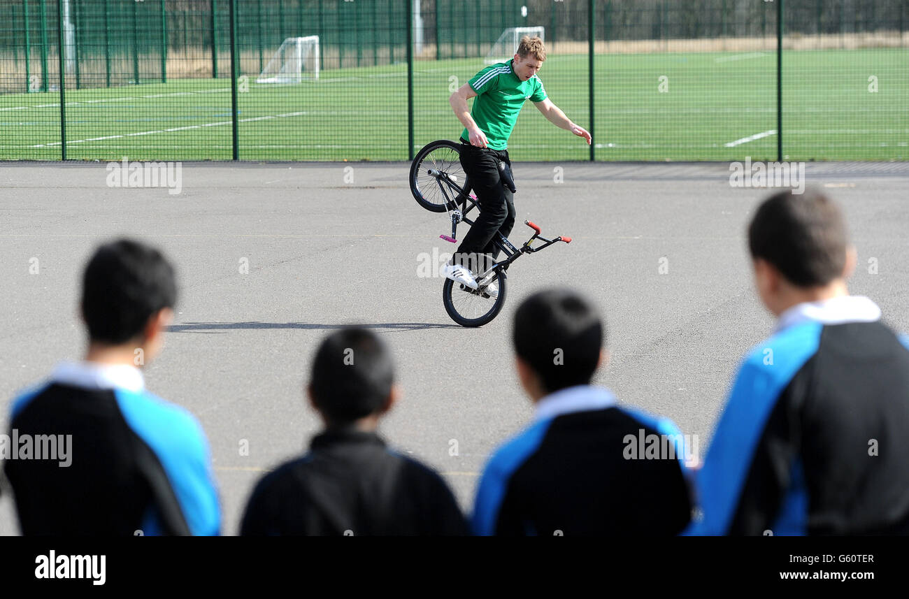 Cycling Project Stock Photos & Cycling Project Stock Images - Alamy