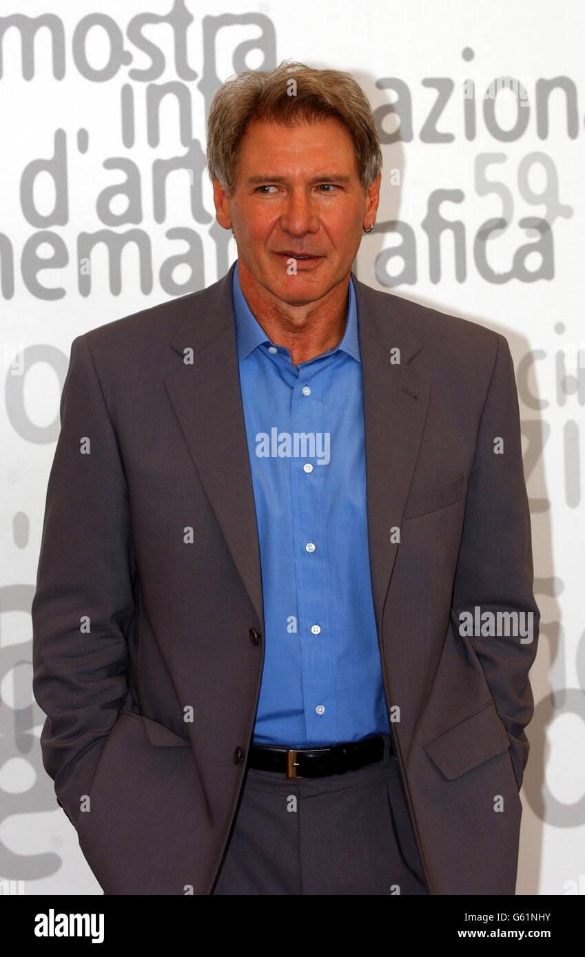 59th Venice International Film Festival