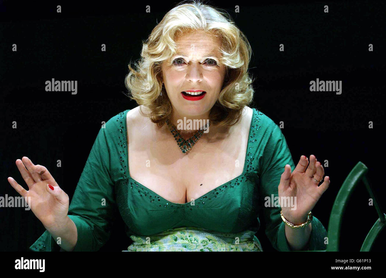 Discussion on this topic: Diana Scarwid, alison-steadman/