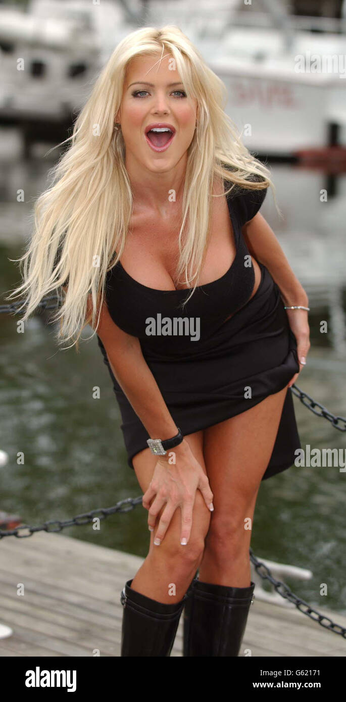 Cleavage Victoria Silvstedt nude photos 2019