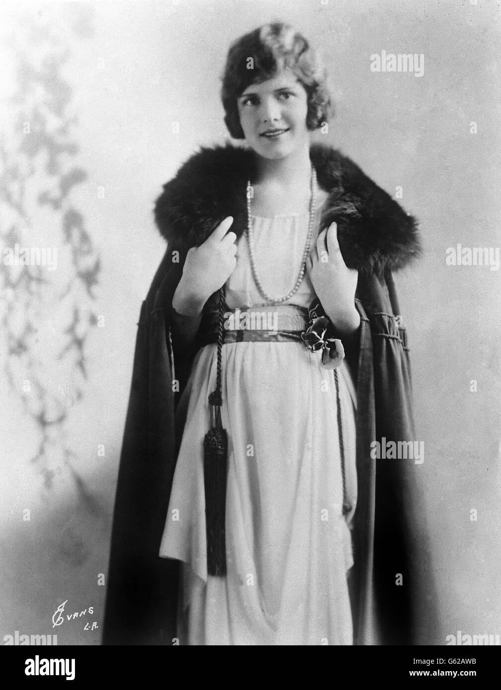 Marjorie Daw (actress)