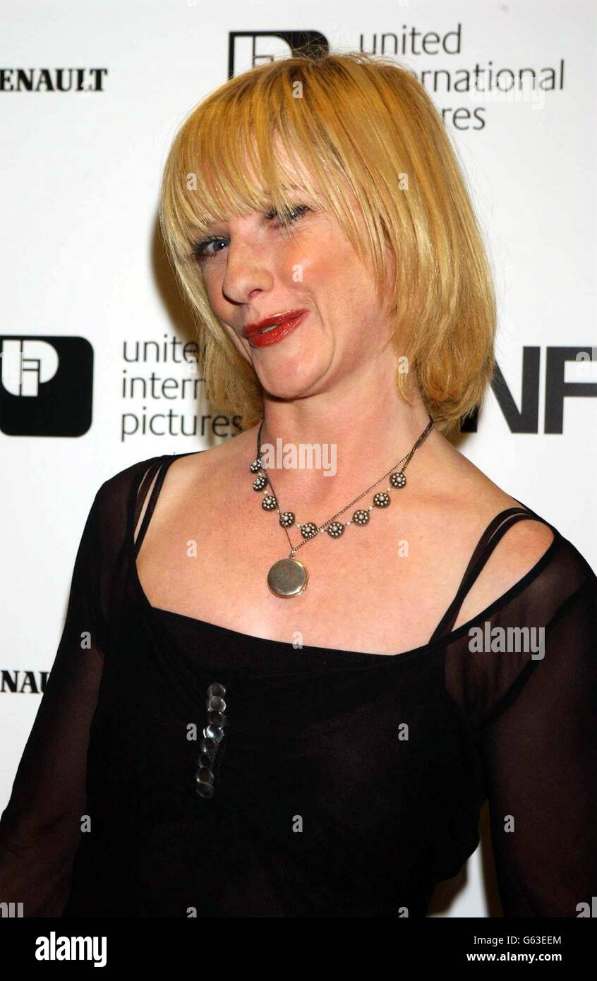 Jane Horrocks (born 1964)