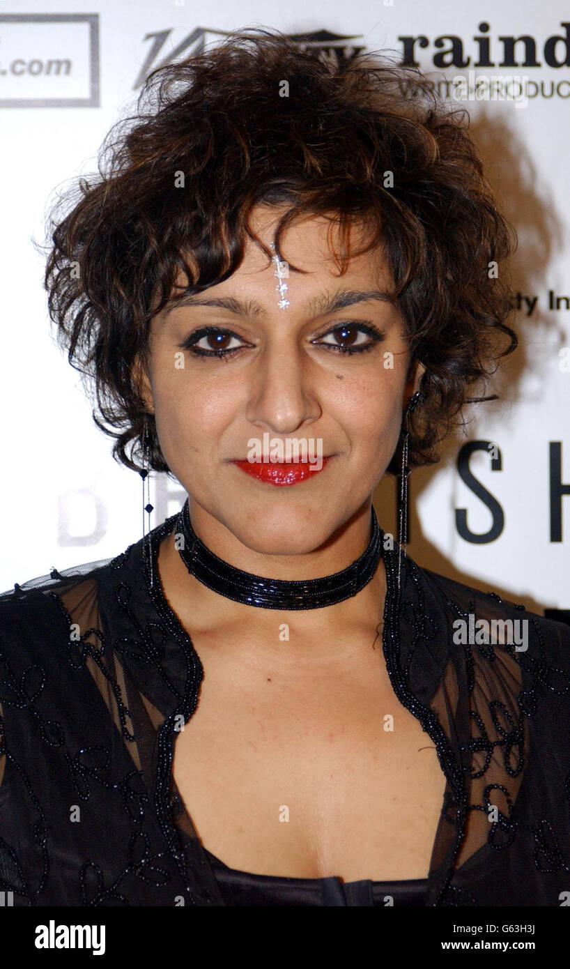 Meera Syal Meera Syal new foto
