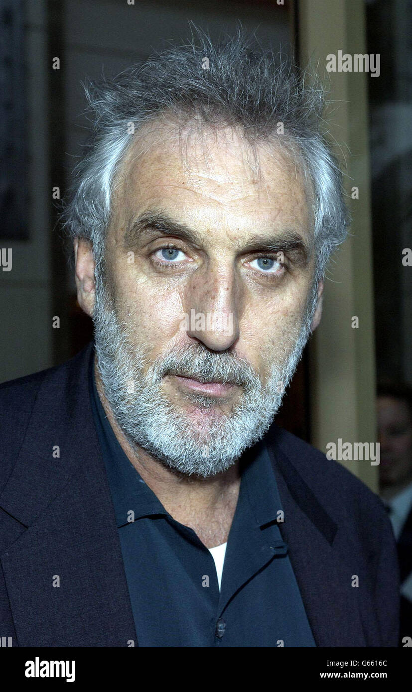 Phillip Noyce - BAFTA PARTY - Stock Image