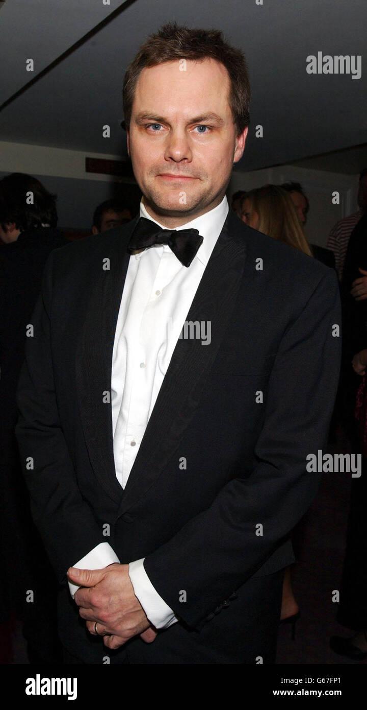 Jack Dee  - Standard Awards Stock Photo