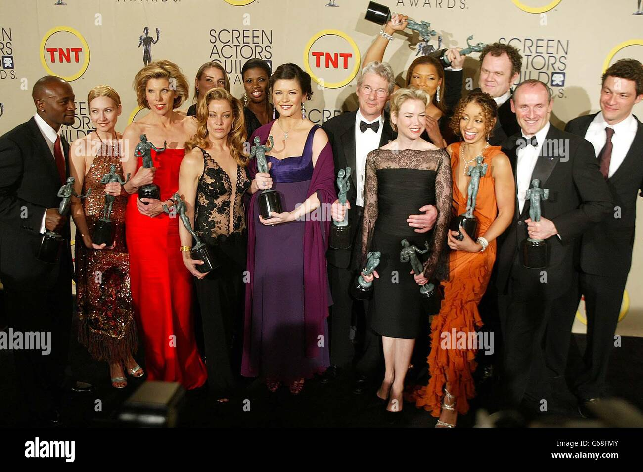 pics All the 2019 SAG Awards Winners and Nominees