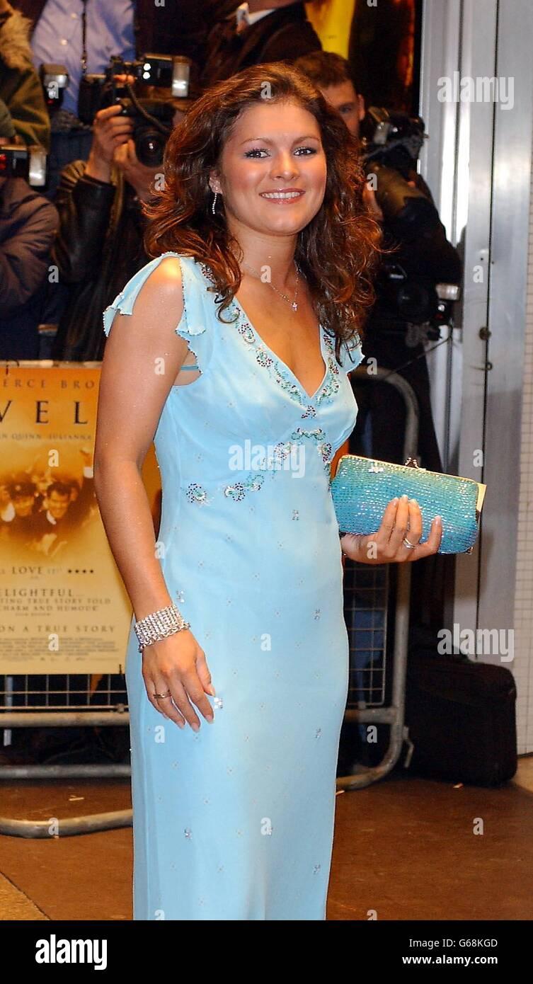 Laura Michelle Kelly (born 1981) Laura Michelle Kelly (born 1981) new picture