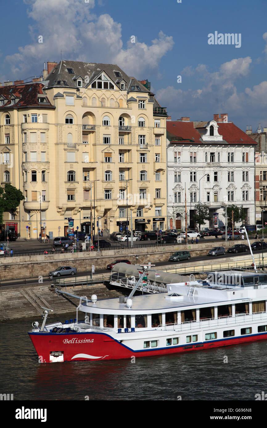 Danube River Cruise Stock Photos Amp Danube River Cruise