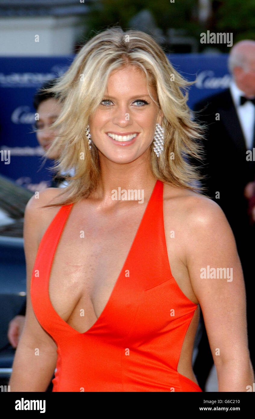 Cleavage Rachel Hunter nude (42 foto and video), Sexy, Bikini, Boobs, swimsuit 2015