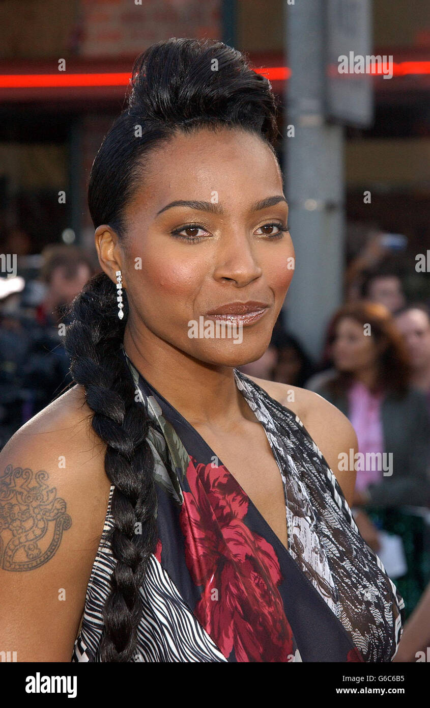 Watch Nona Gaye video