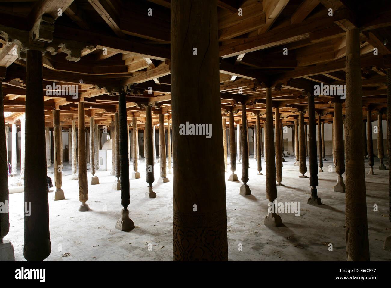 The Djuma Mosque - Stock Image