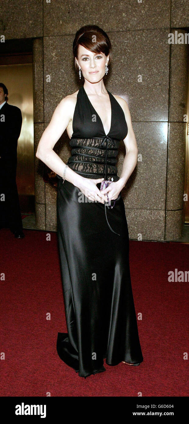 Masterson - Tony Awards Stock Photo