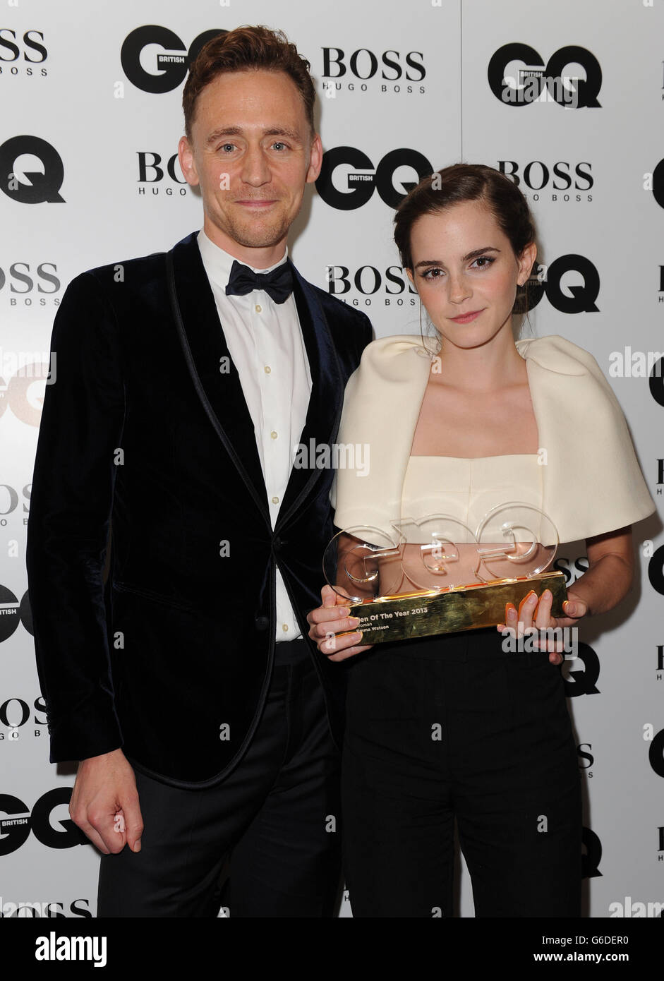 Emma Hiddleston